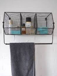 Bathroom Wire Rack Products Storage Amp Organization Shelving Display Amp Wall She