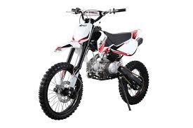 125cc motocross bikes new atomik reign bigfoot 125cc pit motor dirt bike trail motocross