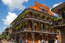 48 hours in new orleans curly ironware of the french quarter image by kyle mclaughlin lonely planet images