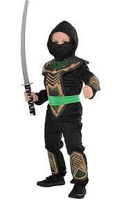 Black Ops Halloween Costume Ninja Costumes Kids U0026 Adults Party