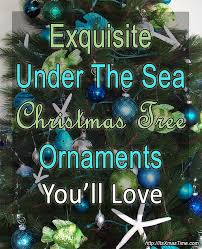 the sea ornaments it s time