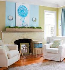 Blank Boxes To Decorate Easy Blank Wall Solutions Midwest Living