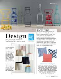 British Home Design Magazines by Grand Designs Magazine Features Lane Lampshades On Design News