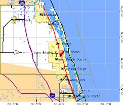 Palm Beach Florida Zip Code Map Vero Beach Florida Fl 32960 Profile Population Maps Real
