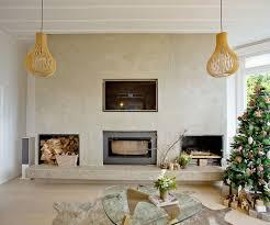 a dunedin villa celebrates christmas in scandi style