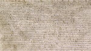 5 things to know about magna carta