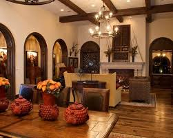Best My Tuscan Dream Home Images On Pinterest Tuscan Style - Tuscan style family room
