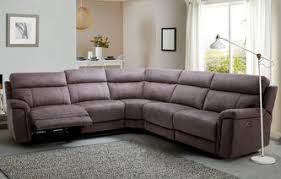 Electric Recliner Sofa Our Range Fabric Leather Recliner Sofas Dfs