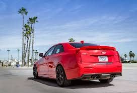 cadillac ats offers 2017 cadillac ats v review gtspirit