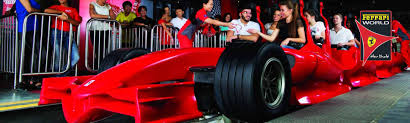 ferrari world ferrari world theme park tickets worlds largest theme park