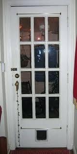 Lowes Exterior Door Exterior Doors With Pet Doors Exterior Door With Built In Pet Door