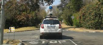 Google Maps South Africa by Google Street View Cars Are Back In Joburg Htxt Africa