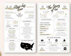 customizable wedding programs infographic wedding program wedding program printable