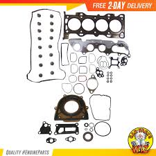 engine rebuild kit fits 05 11 ford focus 2 0l dohc 16v duratec ebay