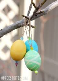 blown egg ornaments how to make blown egg ornaments knots crafting and the ribbon