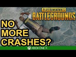 pubg xbox crashing no more crashes pubg xbox patch 4 summary youtube