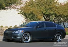 lexus gs 350 tire size lexus gs 350 custom wheels axis exe convex 20x et tire size