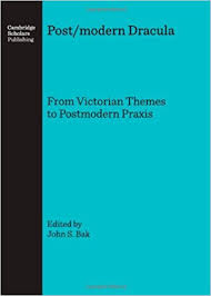 postmodern themes in film post modern dracula from victorian themes to postmodern praxis