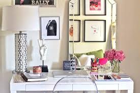 Chic Home Office Desk Office Chic Office Desk Devon Rachel Shabby Chic Office Desk