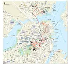 Boston Street Map Riverside U2013 Page 2 U2013 Boston Minuteman Campground