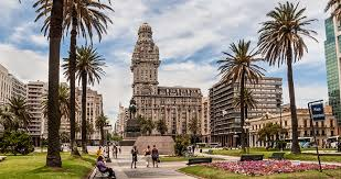 when and where to travel in uruguay bradt travel guides