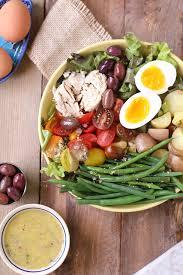 cuisine nicoise a healthy nicoise salad