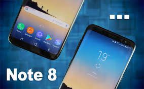 Install Android Nougat On Galaxy Note 8 0 Install Galaxy Note 8 Touchwiz Launcher Apk On All Samsung Phones