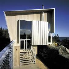 Home Design Concept Lyon Mackay Lyons Sweetapple Architects Limited Kutcher House