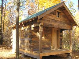 build a log cabin without spending a fortune modern homesteading