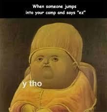 Fever Meme - funny cf meme topic curve fever