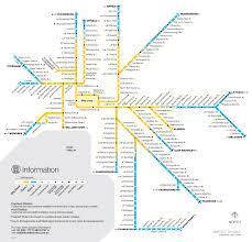Copenhagen Metro Map by Melbourne Metro Subway Map Pinterest Melbourne Public