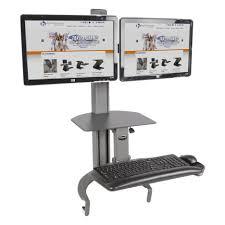 Walmart Desk Computers Desks Computer Desk With Shelves Walmart Desks Paragon Gaming