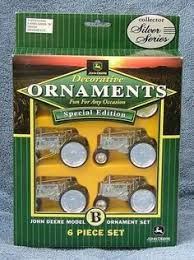 deere ornaments