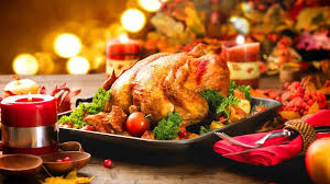 thanksgiving in the uae where to go for takeaway turkey the