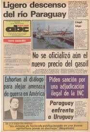 portada del 2 junio 1983 especiales abc color