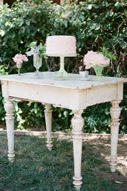 wedding furniture rental malibu wedding found vintage rentals