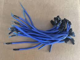 lexus v8 wiring loom 20x factory oem lexus denso koito es gs is 350 250 xenon hid