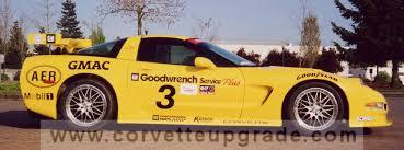 corvette wing c5 corvette 97 04 c5r le mans race car kit fiberglass rear wing