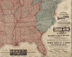 Map Of Usa And Cities by Usa Area Code And Time Zone Wall Map Mapscom Ontimezonecom Time