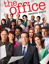 Seeking Season 2 Episode 9 Cast The Office U S Season 8