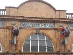 bureau de change earls court sw5 so why do you smile when you think about earl s court