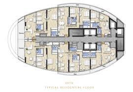 the distinction floor plans downtown burj area dubai archi