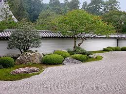 ji zen temple garden