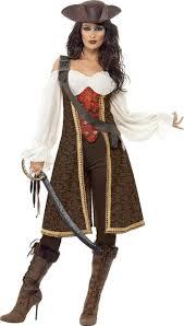 black corset spirit halloween 10 best pirate halloween costumes for women