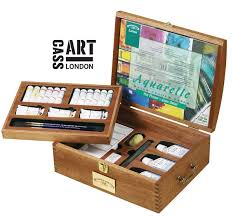 closed win a 375 paint box courtesy of cass competitions