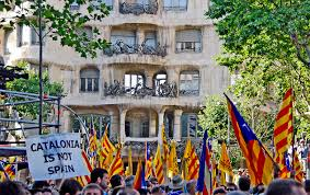 economic impacts of catalonia u0027s bid for independence