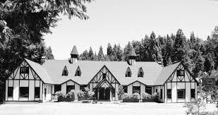 the tudor house lake arrowhead ca