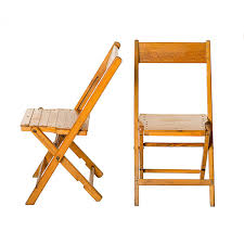 chair rentals vintage wood folding chair rental a la crate rentals wedding