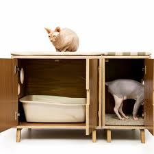 Modern Cat Bed Furniture by Best Modern Cat Furniture Products On Wanelo