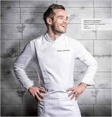 clement veste cuisine chaquetas para chef clement design modelo c one chef uniformes